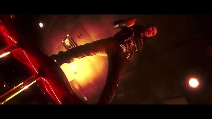 Naldo Benny Feat. Fat Joe - Se Joga (Clipe Oficial)