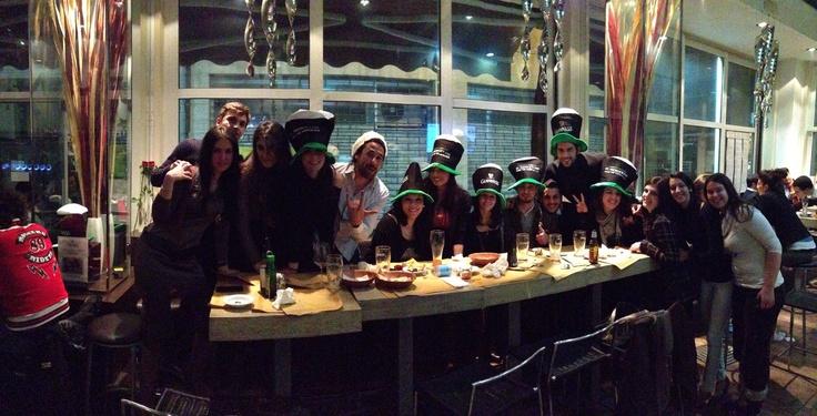 Festa di San Patrizio...a tutta Guinness!