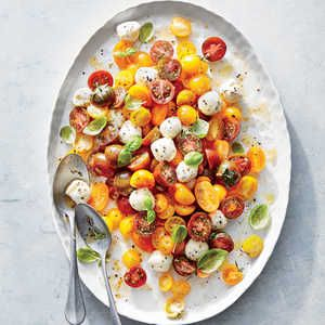 All the Ways You Can Caprese