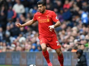 Emre Can: 'Liverpool must try to dominate Manchester United'