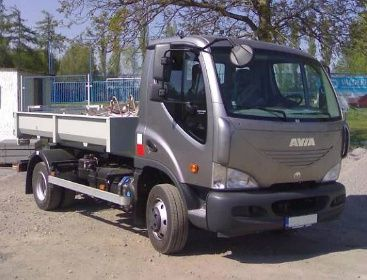 AVIA D90 EURO IV