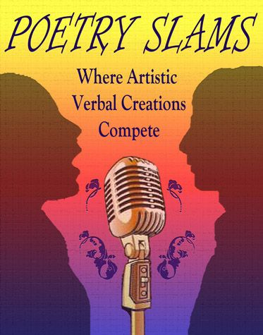 Poetry  Slam: The power of the word (spoken and written)