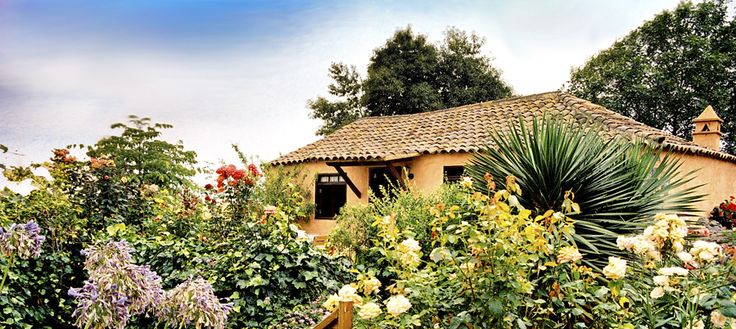 Casa Rural Tenerife - Rural Las Llanadas