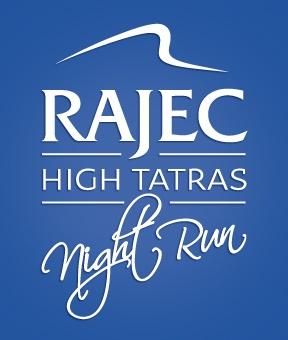 8km Night run in High Tatras, maybe next year