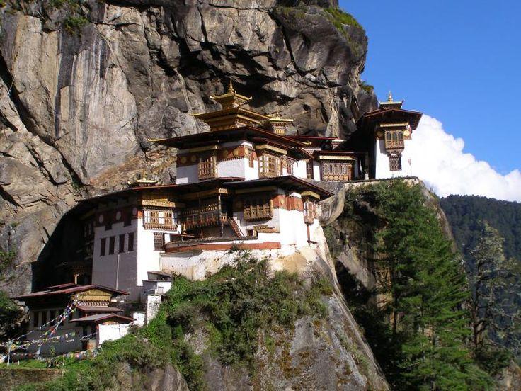 ユーラシア旅行社で行く!幸せの国、ブータンツアー