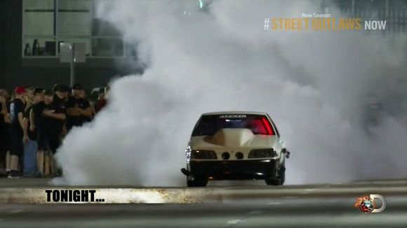 Street Outlaws Season 4, Episode 11 – Kansas City Barbecue