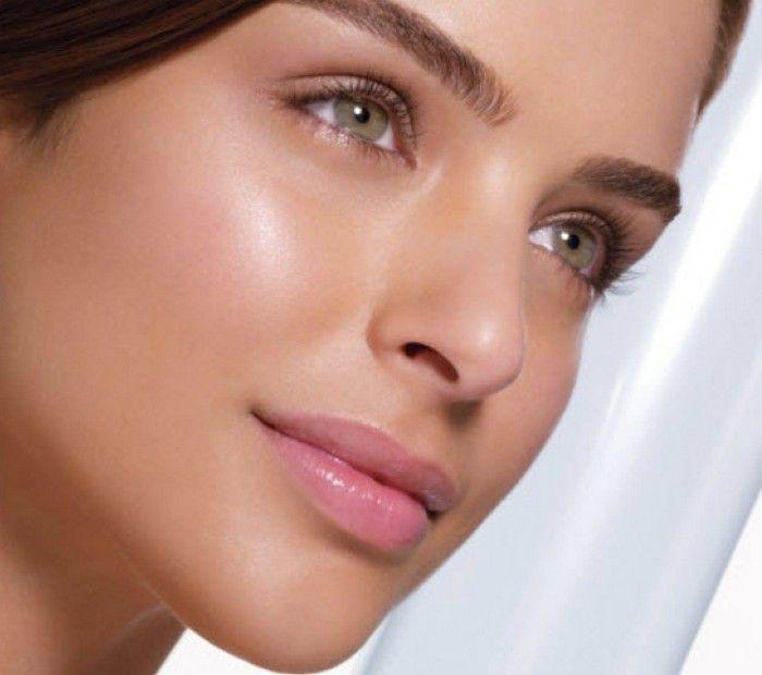 Get Beautiful Flawless Skin Naturally