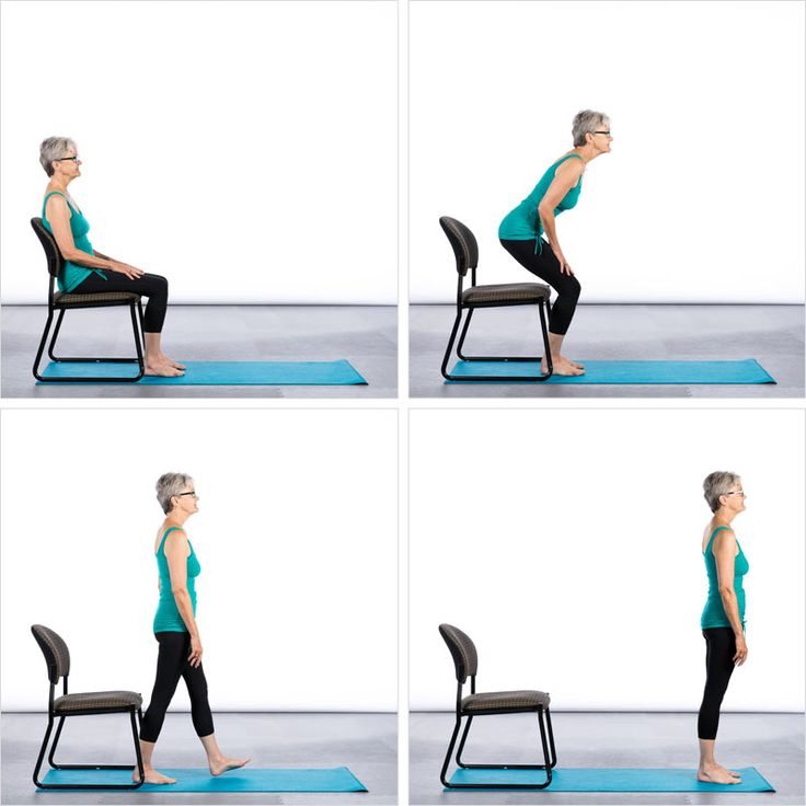 Top 25 best chair yoga poses ideas on pinterest for Chair exercises