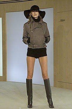 Bottega Veneta Fall 2000 Ready-to-Wear Fashion Show - Laura Moltedo, Erika Wall