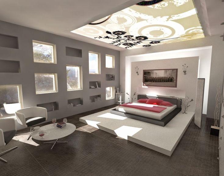 stylish pop false ceiling designs for bedroom 2015 ideas for the house pinterest pop false ceiling design and false ceiling design - Stylish Bedroom Design