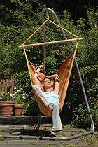 hanging chair - HammockHeaven.co.uk