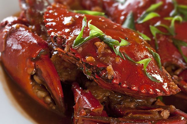 Sri Lankan Chinese is unlike any other , full of fralvour and spice- the Singapore chilly crab and hot butter cuttlefish are two must taste dishes for anyone.