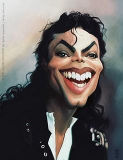 Michael Jackson / A. Russo