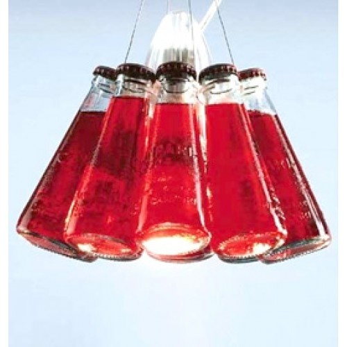 Ingo Maurer, Campari Lamp
