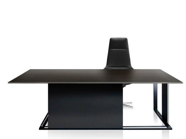 Scarica il catalogo e richiedi prezzi di scrivania direzionale laccata El's | scrivania direzionale al produttore Jose Martinez Medina