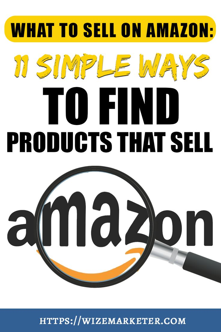 How to find best good products for your amazon