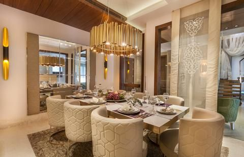 Cool Jainsons Emporio Lighting Project Dining Table Chandelier Download Free Architecture Designs Scobabritishbridgeorg