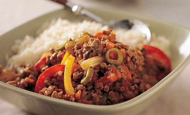 Our Best Healthy Recipe Ground Beef Recipe Beef Recipes Under
