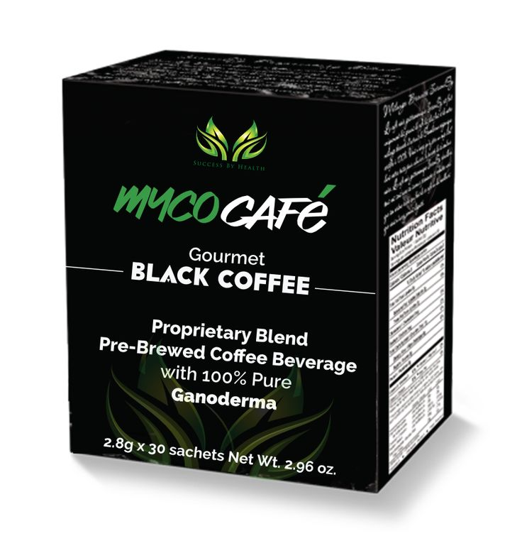 """Suggested retail price: $35.00 Online price: $20.00 Only Available in the USA Our Gourmet Black Coffee will bring your senses to life with the rich smooth flavor and full aroma of the most enjoyable tasting coffee you have ever experienced. This pre-brewed gourmet beverages provides the best coffee has to offer without sugar or any artificial additives. The special nutrient that makes this coffee stand above all the rest is the proprietary blend of the world-renowned """"King of Herbs"""" Organic…"""