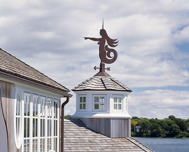 Photos of fine Cape Cod Homes - Maison Sirene d'Huitre - Cape Cod Architects