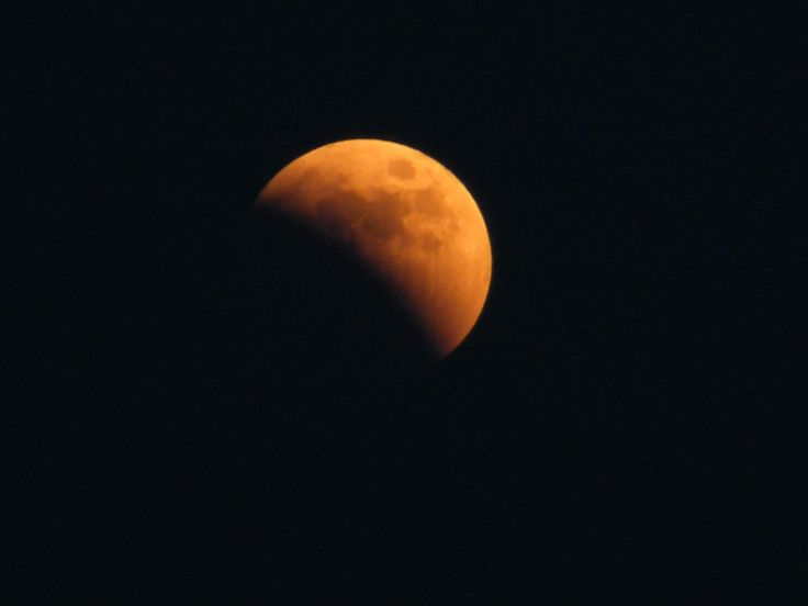 Lunar Eclipses: What Is a Total Lunar Eclipse & When Is the Next One?