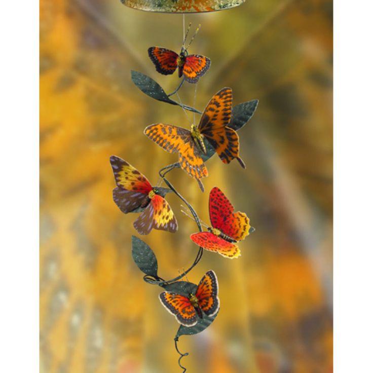 Butterfly Solar Mobile - BTMOB1