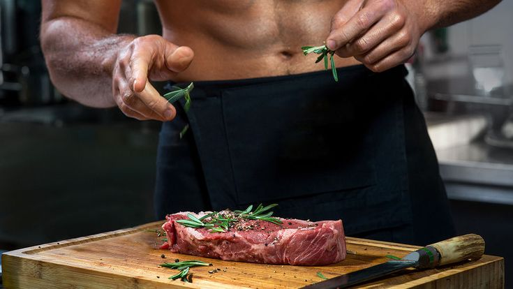 Рецепты от самых брутальных шеф-поваров: донская рыба, говяжьи щечки и апельсиновый пирог - Газета.Ru