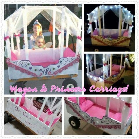17 best images about parade ideas on pinterest diy for Princess float ideas