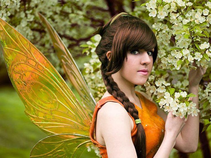 Fairy by Anna Fischer