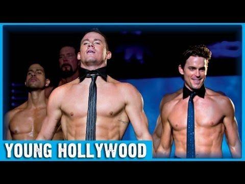 MAGIC MIKE - Channing Tatum, Matt Bomer - OFFICIAL TRAILER (HD)