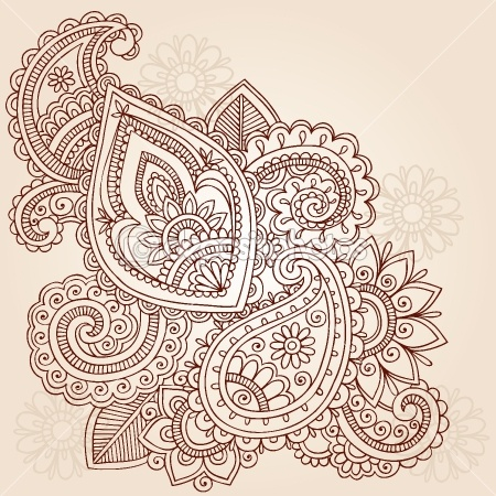 Interior Nice Designs 122 best body art images on pinterest tattoo designs photo about hand drawn abstract henna mehndi design paisley doodle vector illustration element 22253155