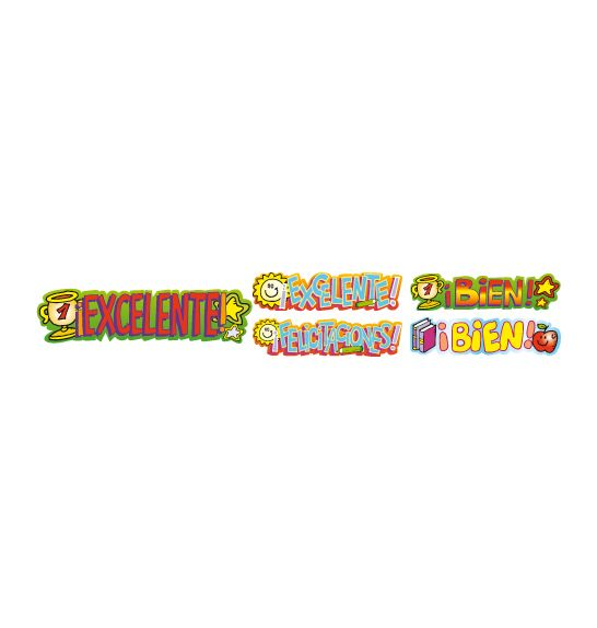 Sticker Excelente -> http://www.masterwise.cl/productos/36-reforzamiento-positivo/227-sticker-excelente