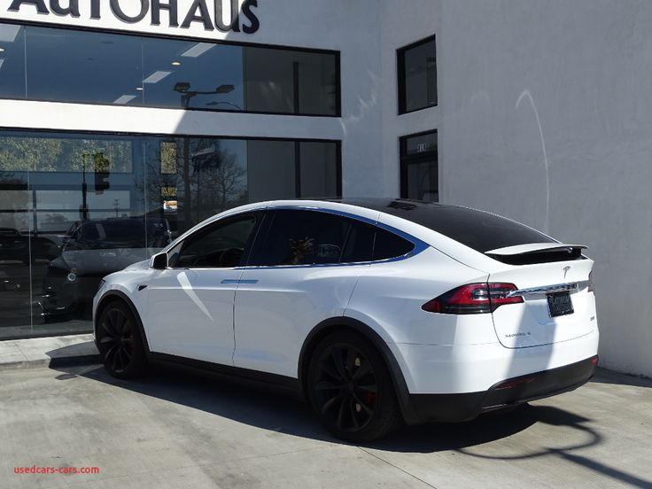 Tesla Near Me for Sale Inspirational 2017 Tesla Model X