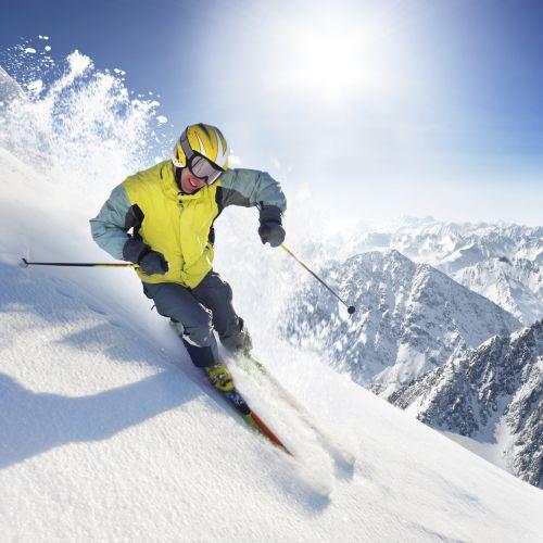 Alimentatia optima pentru cei care practica sporturi de iarna (schi, snowboard)