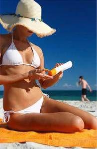 Sun Tanning Tips