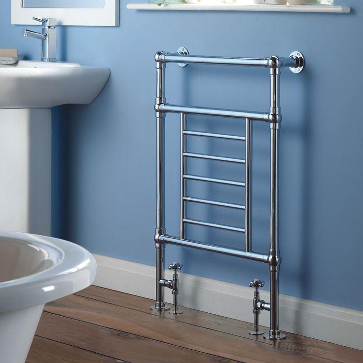 10 best towel warmer drawers genius images on pinterest - Heated towel racks for bathrooms ...