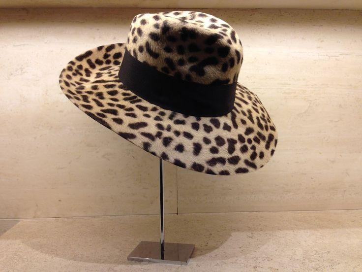 Catarzio #cappello #woman #fashion #accessories