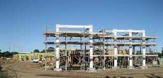Image result for student housing construction