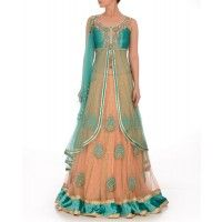 Sangeet outfit?