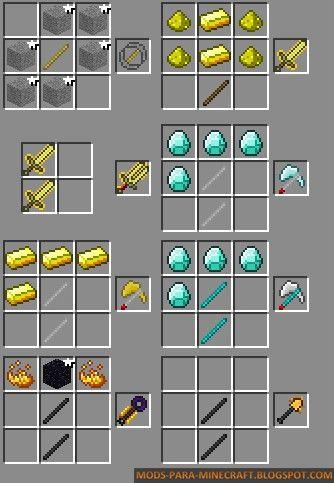 minecraft epic mod | Mods para Minecraft en Español http://minecraftcrunch.com/