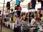 Fethiye Bazaar