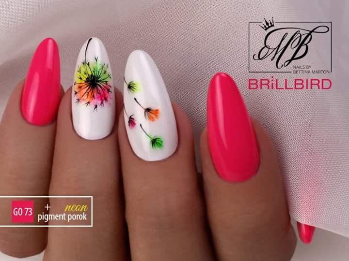 Faine #nail #nailart #nailidea #nailinspiration #naildesign