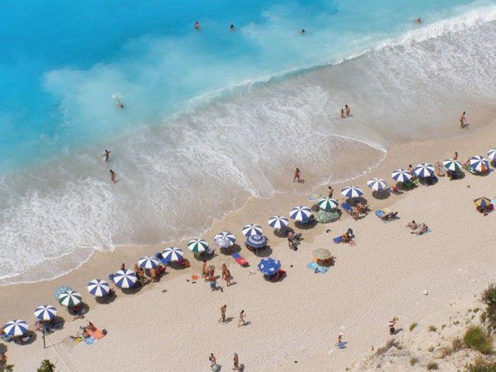 Λευκάδα: Ανόθευτη ομορφιά στη Δύση