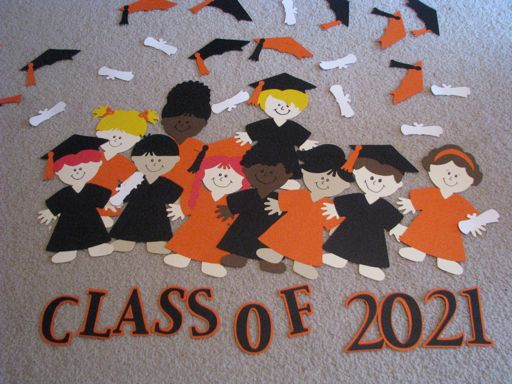 Image result for graduation ceremony ideas for primary school display