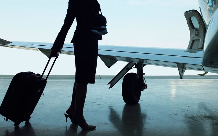 The Hardest Questions Flight Attendants Face in Interviews
