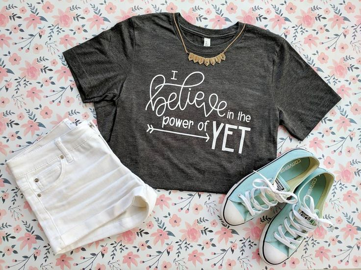 Do you teach your students to have a Growth Mindset and to believe in the Power of Yet? Believing in the Power of Yet has transformed our classrooms and our students' way of thinking/approaching challenging obstacles. We are swooning over our Power of Yet shirts, and can't wait to wear them to school! Be sure to check out our Etsy shop (link in profile) to order yours today. #growthmindset #powerofyet