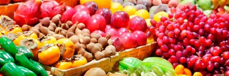 De vruchten in de supermarkt glanzen, maar eens in de koelkast.... Misschien ligt het probleem bij een slechte bewaring?! Vaak denken we dat we het goed doen, maar het bewaren van