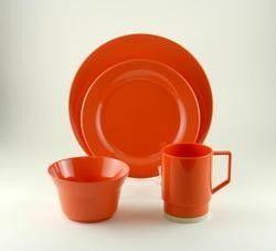 16 Piece Dinnerware Gift Set