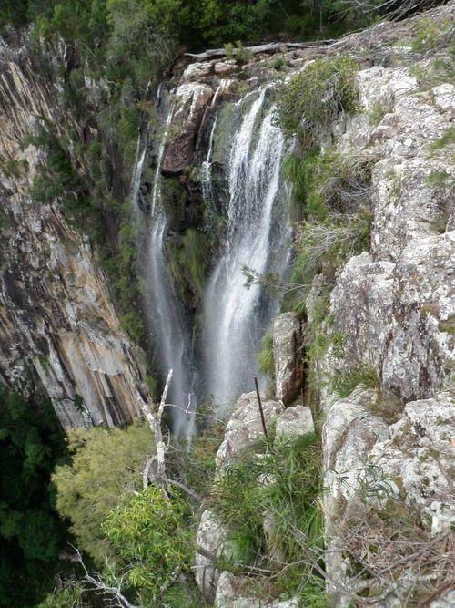 Minyon Falls, NSW, Australia  #waterfall #australia #kadirussellphotography