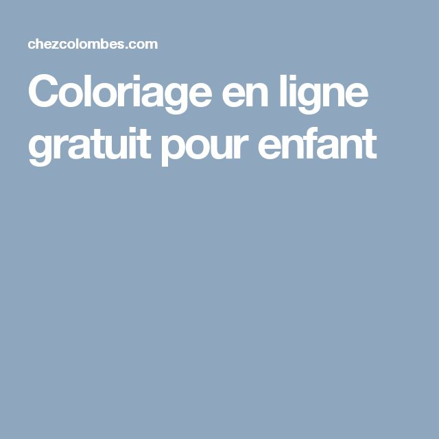 17 best ideas about coloriage en ligne on pinterest coloriages en ligne loto en ligne and coloriage en ligne gratuit